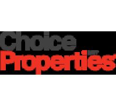 Image for Choice Properties Real Estate Investment Trust (OTCMKTS:PPRQF) Stock Rating Reaffirmed by Desjardins