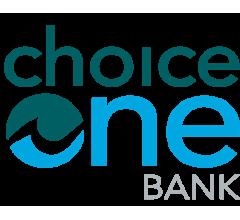 Image for ChoiceOne Financial Services, Inc. (NASDAQ:COFS) Plans $0.22 Quarterly Dividend