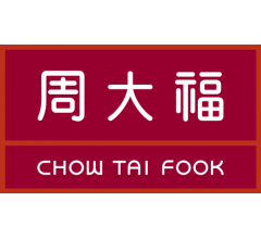 Image for Critical Contrast: Chow Tai Fook Jewellery Group (OTCMKTS:CJEWY) and ZTE (OTCMKTS:ZTCOY)