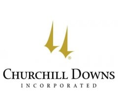Image about Brokerages Expect Churchill Downs Incorporated (NASDAQ:CHDN) Will Post Quarterly Sales of $401.58 Million