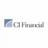 CI Financial  Shares Gap Up to $15.55