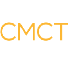 Image for CIM Commercial Trust Co. (NASDAQ:CMCT) to Issue $0.08 Quarterly Dividend