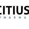 Financial Analysis: Crinetics Pharmaceuticals  and Citius Pharmaceuticals