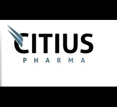 Image for Citius Pharmaceuticals (NASDAQ:CTXR) Stock Price Up 9.9%