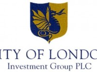 City of London Investment Group (LON:CLIG) Reaches New 1-Year High at $440.00