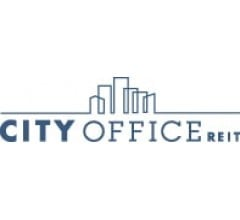 Image for BlackRock Inc. Decreases Stock Holdings in City Office REIT, Inc. (NYSE:CIO)