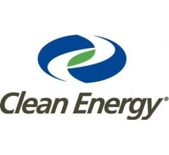 Image about Clean Energy Fuels Corp. (NASDAQ:CLNE) Major Shareholder Marketing Services S.A.S Total Sells 730,000 Shares