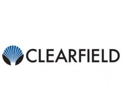 Image for Clearfield (NASDAQ:CLFD) Hits New 1-Year High on Analyst Upgrade