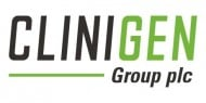 Clinigen Group  Stock Price Passes Below Two Hundred Day Moving Average of $963.73