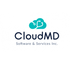 Image for CloudMD Software & Services (OTCMKTS:DOCRF)  Shares Down 1.7%