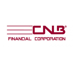 Image for CNB Financial (NASDAQ:CCNE) Announces  Earnings Results, Beats Expectations By $0.05 EPS