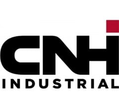 Image for CNH Industrial (NYSE:CNHI) Releases  Earnings Results, Beats Estimates By $0.15 EPS
