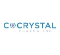 Image for Cocrystal Pharma (NASDAQ:COCP) PT Lowered to $4.00
