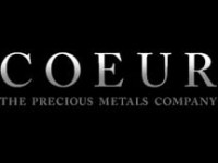 Coeur Mining (NYSE:CDE) Stock Rating Reaffirmed by Noble Financial