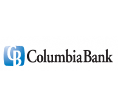 Image for FY2022 EPS Estimates for Columbia Banking System, Inc. (NASDAQ:COLB) Decreased by Analyst