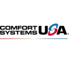 Image for Panagora Asset Management Inc. Sells 16,699 Shares of Comfort Systems USA, Inc. (NYSE:FIX)
