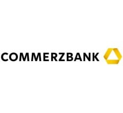 Image for Commerzbank (ETR:CBK) PT Set at €5.50 by Nord/LB