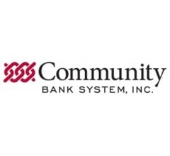 Image for Community Bank System, Inc. (NYSE:CBU) Plans Dividend Increase – $0.43 Per Share