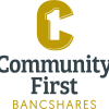 Community First Bancshares Inc (NASDAQ:CFBI) Short Interest Down 64.7% in October
