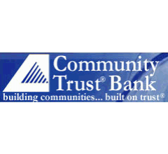 Image for Community Trust Bancorp (NASDAQ:CTBI) Announces Quarterly  Earnings Results