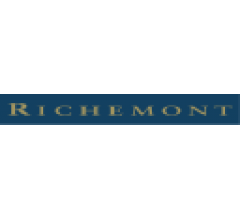 Image for Compagnie Financière Richemont (OTCMKTS:CFRUY) Research Coverage Started at Barclays