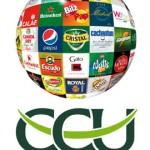 Compañía Cervecerías Unidas S.A. Declares Semi-annual Dividend of $0.24 (NYSE:CCU)