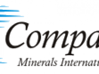 Credit Suisse AG Lowers Holdings in Compass Minerals International, Inc. (NYSE:CMP)