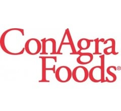 Image for Northern Trust Corp Has $217.29 Million Stock Holdings in Conagra Brands, Inc. (NYSE:CAG)
