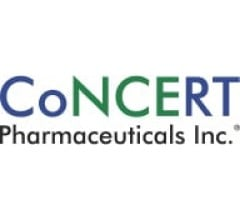 Image for Concert Pharmaceuticals (NASDAQ:CNCE) Stock Price Crosses Above 50-Day Moving Average of $4.12