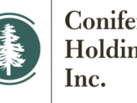Insider Buying: Conifer Holdings Inc (NASDAQ:CNFR) Director Purchases 3,900 Shares of Stock