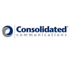 Image for Consolidated Communications (NASDAQ:CNSL) Lifted to Neutral at Citigroup