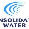 Consolidated Water  Given Daily Coverage Optimism Rating of 0.12