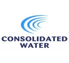 Image for $16.20 Million in Sales Expected for Consolidated Water Co. Ltd. (NASDAQ:CWCO) This Quarter