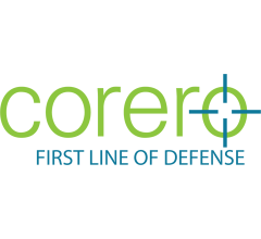 Image for Corero Network Security (LON:CNS) Share Price Crosses Above 50 Day Moving Average of $10.40