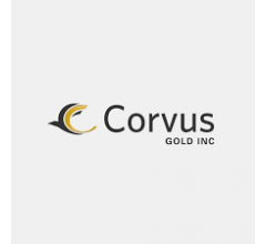 Image for Roth Capital Lowers Corvus Gold (NYSEARCA:KOR) to Neutral