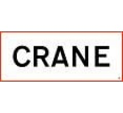 Image for Crane (NYSE:CR) Posts  Earnings Results, Beats Estimates By $0.53 EPS