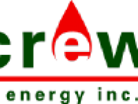 Crew Energy (TSE:CR) Given a C$0.90 Price Target at Laurentian