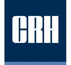Image for CRH plc (NYSE:CRH) Short Interest Up 48.7% in August
