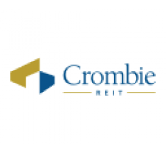 Image for Scotiabank Increases Crombie Real Estate Investment Trust (OTCMKTS:CROMF) Price Target to C$20.00