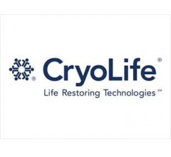 Image for Penn Capital Management Co. Inc. Boosts Holdings in CryoLife, Inc. (NYSE:CRY)