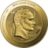 Bolivarcoin  Price Down 1.6% This Week