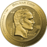 Bolivarcoin Market Capitalization Achieves $30,510.00