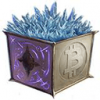 Bitcrystals Trading 9.4% Higher  This Week (BCY)