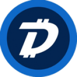 DigiByte (DGB)  Trading 10% Lower  Over Last 7 Days