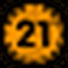 Bitcoin 21 Price Down 37.4% This Week (XBTC21)