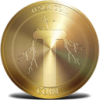 TeslaCoilCoin Tops 24 Hour Trading Volume of $3,036.00