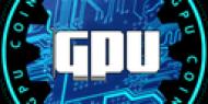 GPU Coin  Price Tops $0.0352