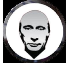 Image for PutinCoin (PUT) 1-Day Volume Reaches $48.00