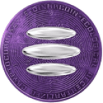 E-Dinar Coin (EDR) Price Down 17.6% Over Last Week