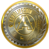 AgrolifeCoin  Trading Down 0.2% Over Last Week
